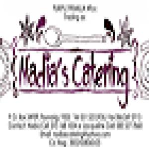 Nadia's Catering